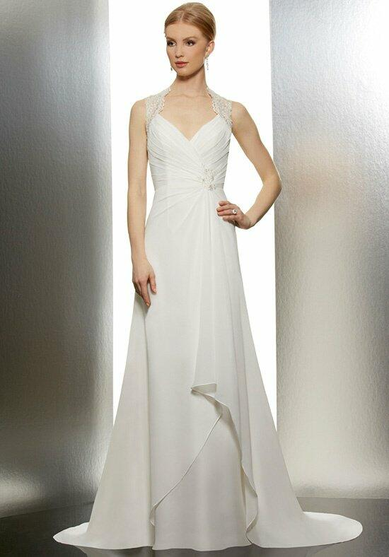 Moonlight Tango T602 Wedding Dress photo