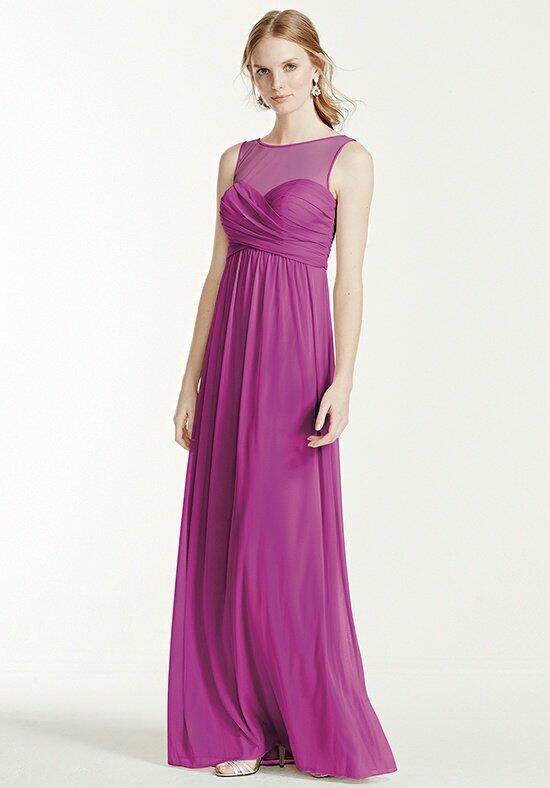 David's Bridal Collection David's Bridal Style F15927 Bridesmaid Dress photo