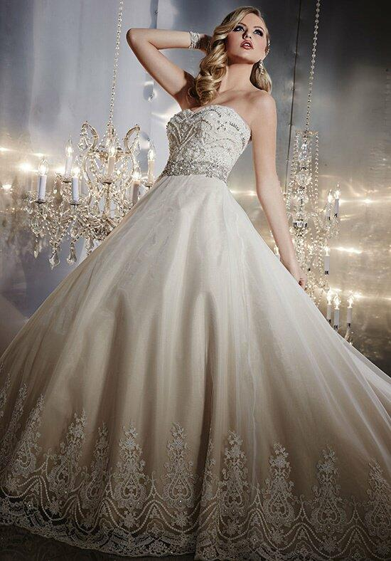 Christina Wu 15539 Wedding Dress photo