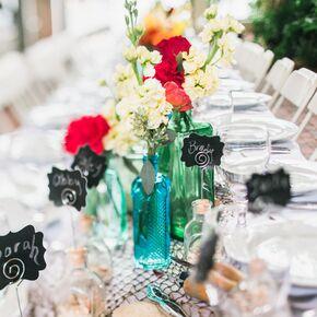 Nautical wedding centerpieces seashell and fishing net table runner centerpiece junglespirit Choice Image