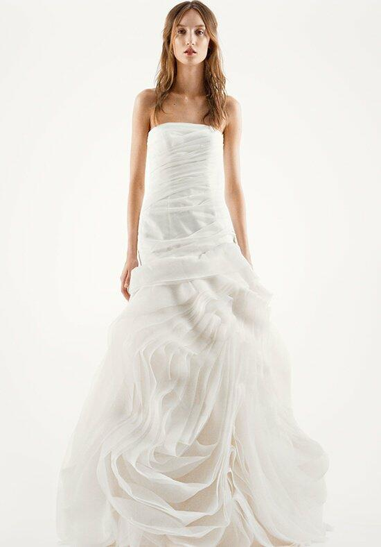 White by Vera Wang VW351011 Wedding Dress photo