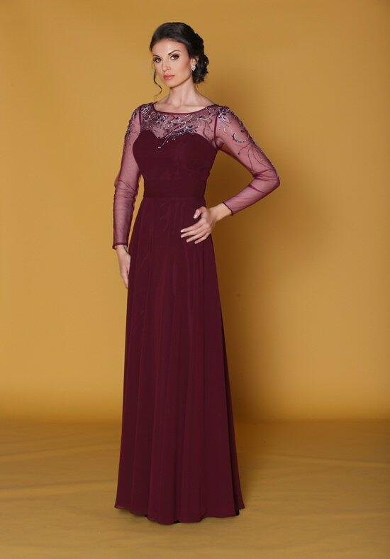La Perle 40259 Mother Of The Bride Dress photo