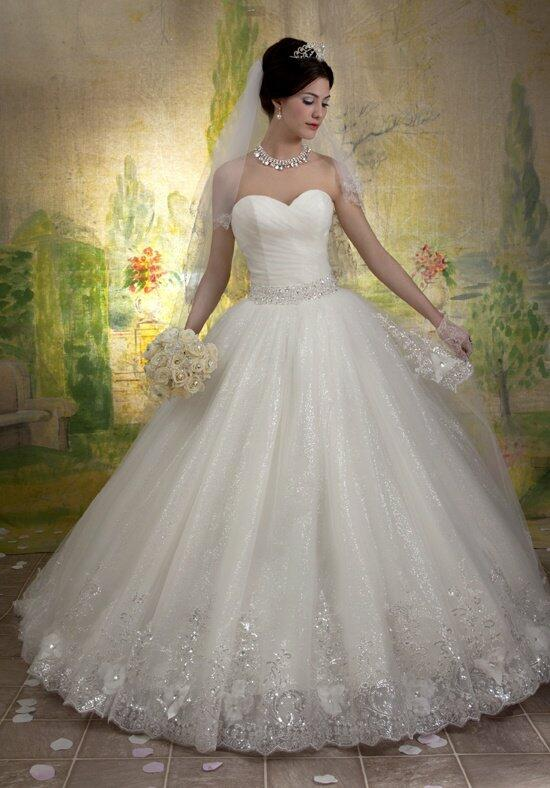 1 Wedding by Mary's Bridal 6146 Wedding Dress photo