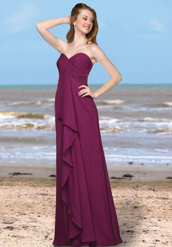 DaVinci Bridesmaids 60182 Bridesmaid Dress photo