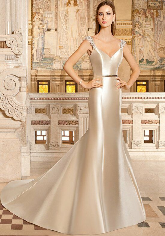 Demetrios 3226 Wedding Dress photo