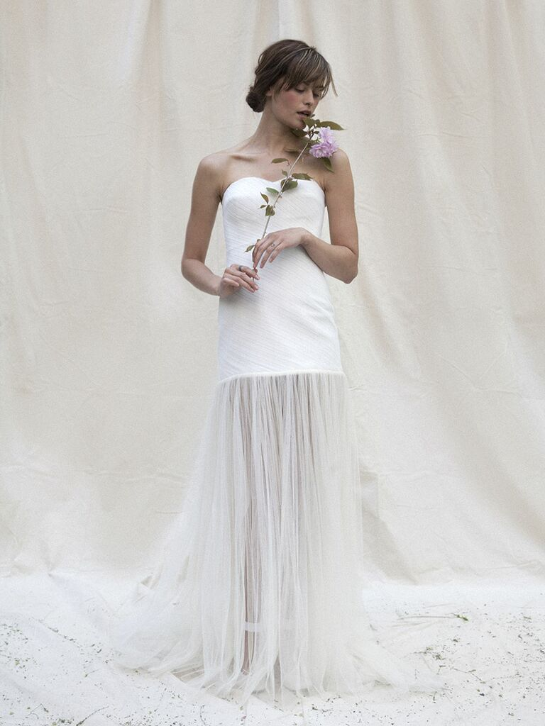 Bridal Designer Delphine Manivet Launches Her First E Commerce Store