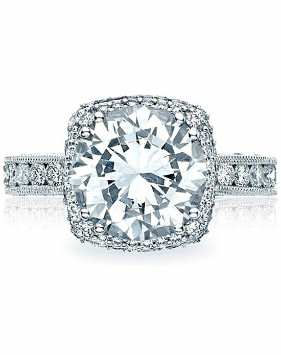 Since1910 HT2607RD Engagement Ring photo