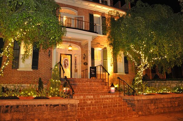 Wedding Reception Venues In Harpers Ferry Wv The Knot
