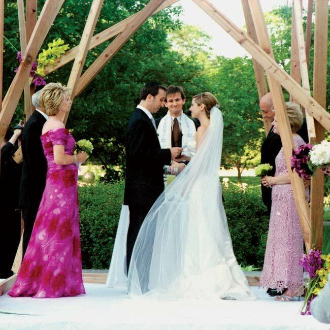 Jacquelyn & Eric: A Modern Wedding In Chicago, IL