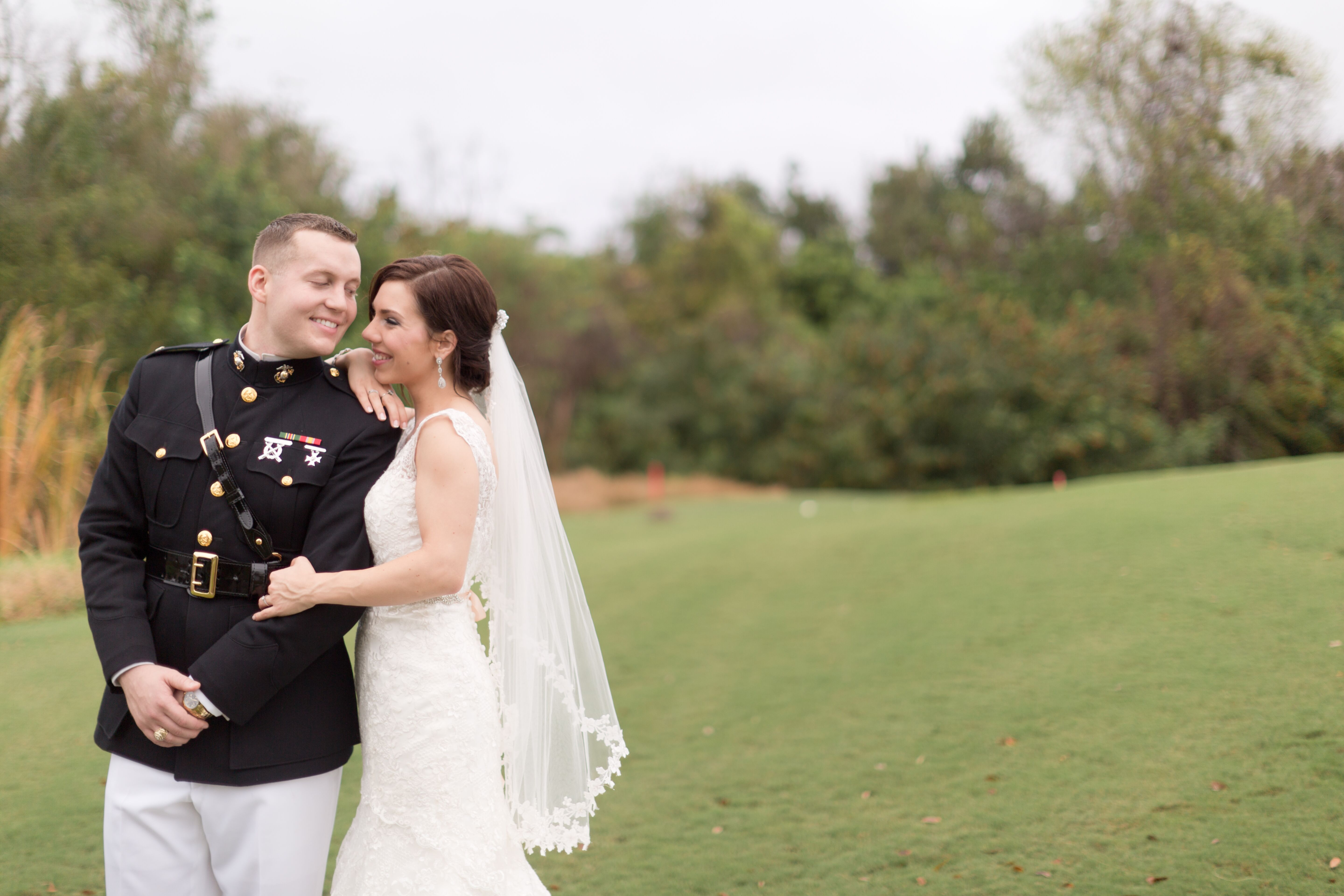 A Romantic Wedding At The Lakewood Ranch Golf And Country