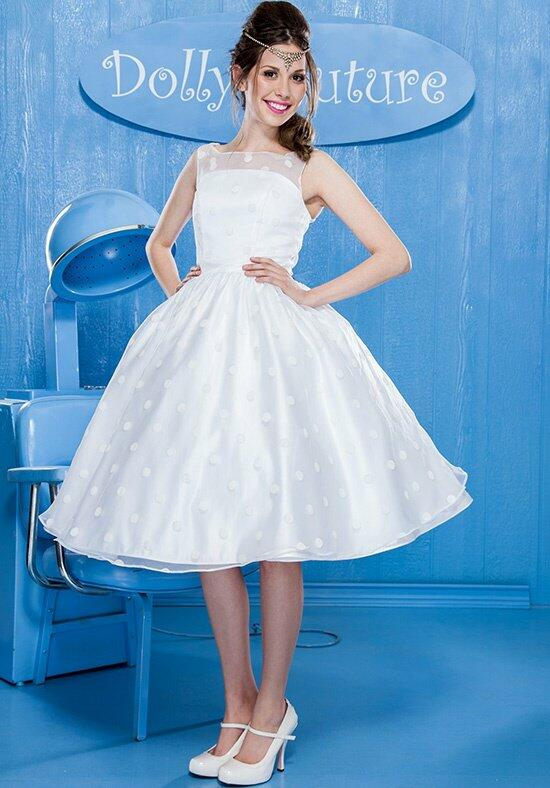 Dolly Couture The Catalina Wedding Dress photo