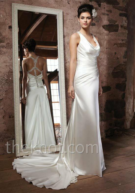 Sincerity Bridal 3703 Wedding Dress photo