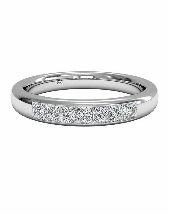 Ritani Women's Channel-Set Diamond Wedding Band in Platinum (0.25 CTW) Wedding Ring photo