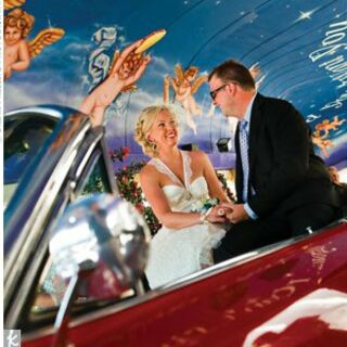 Real Las Vegas Destination Weddings