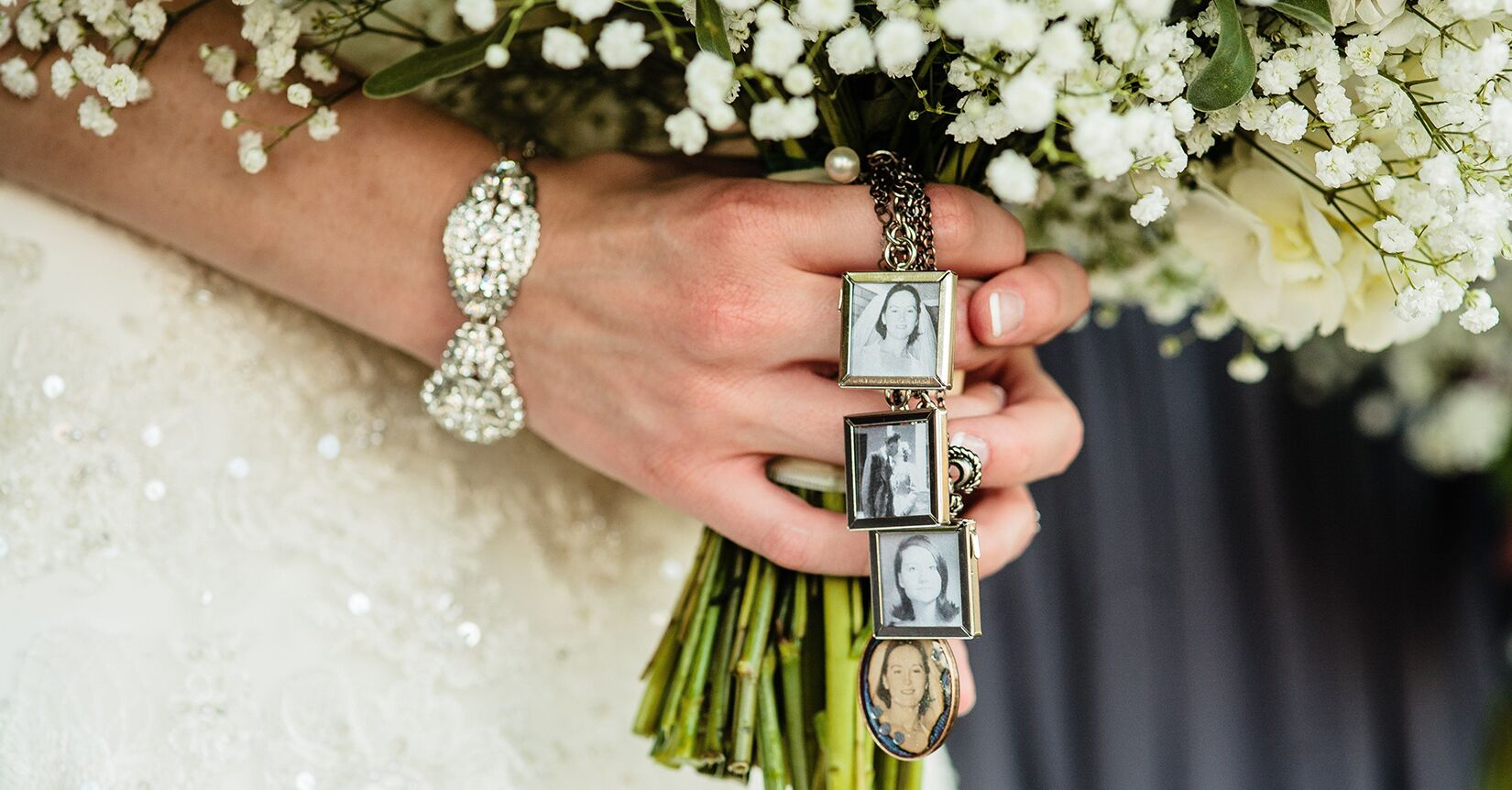 Heartfelt Ways to Honor a Deceased Loved One at Your Wedding