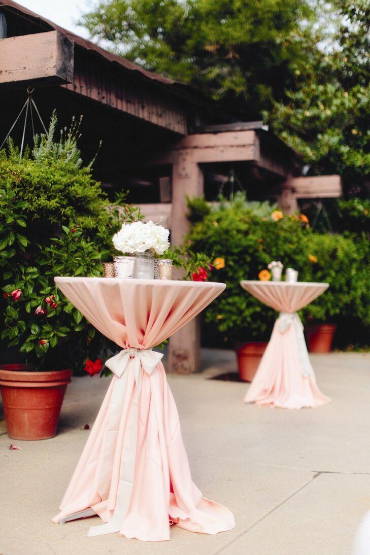 A Botanica Gardens Wedding In Wichita Kansas