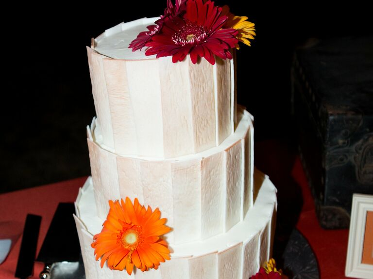Wedding Cakes In Grand Forks