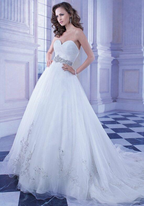 Demetrios GR246 Wedding Dress photo