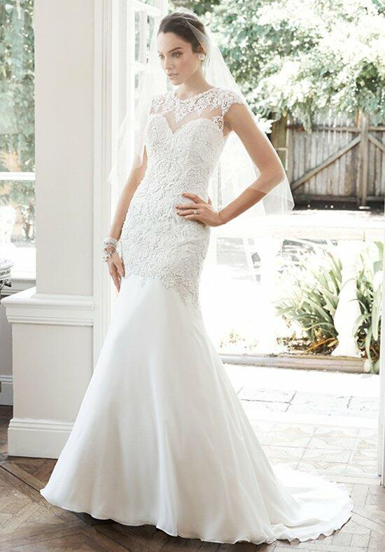 Maggie Sottero Tenley Wedding Dress photo