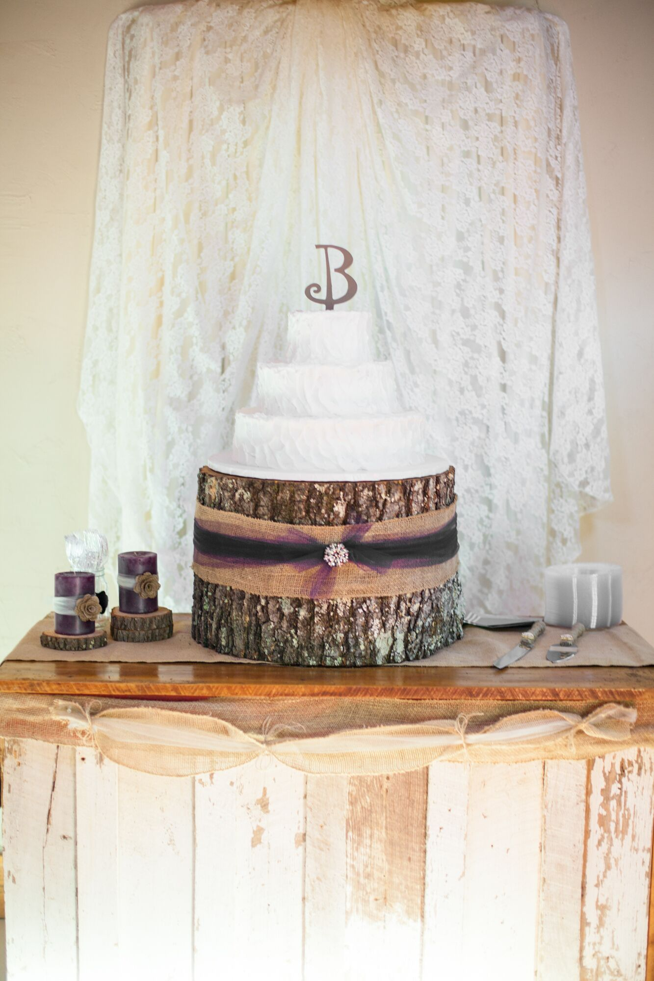 tree bark wedding cake stand rustic tree bark wedding cake stand 21249