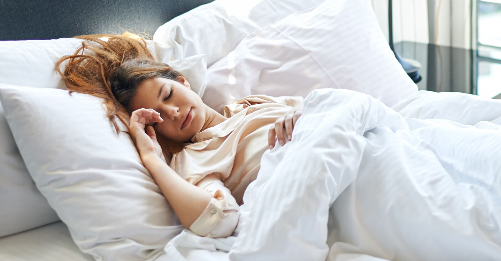 The Secret to Sleep the Night Before Your Wedding Day