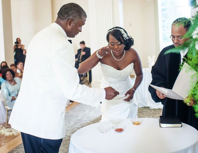 African And Afrocentric Wedding Traditions