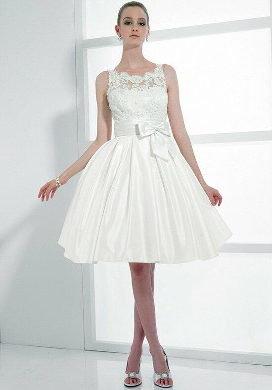 Moonlight Tango T446 Wedding Dress photo