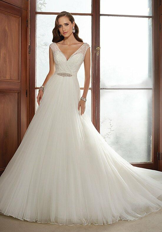 Sophia Tolli Y21517 - Chandler Wedding Dress photo