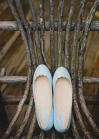 Photo: Jasmine Star Photography // Featured: The Knot Blog