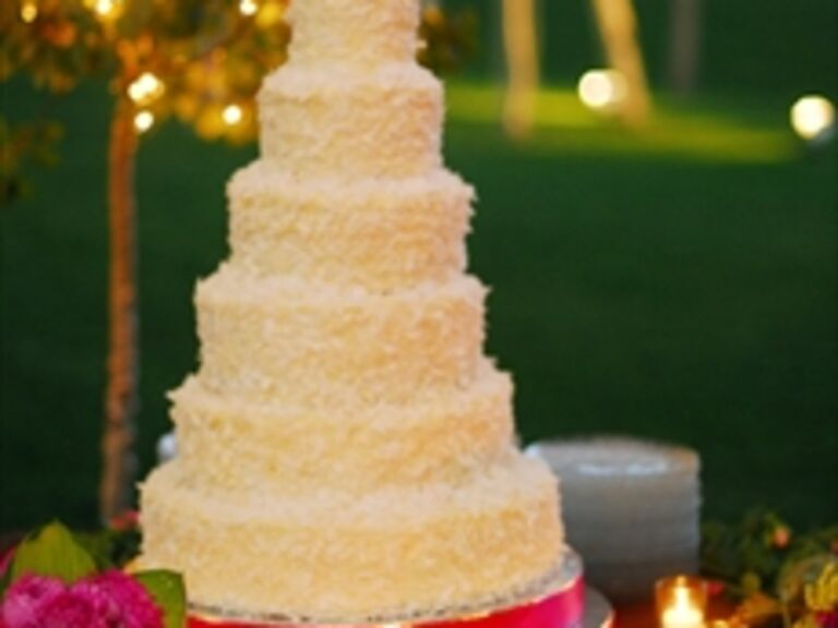 Wedding Cakes in Nampa
