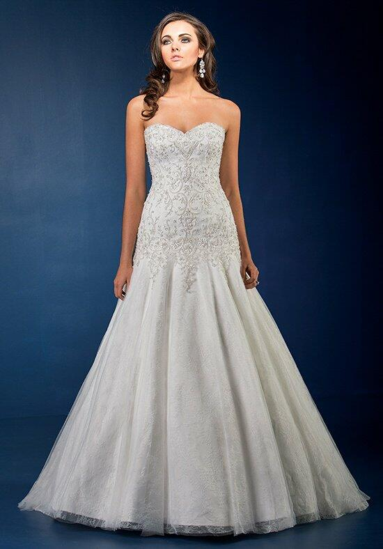 Jasmine Couture T162063 Wedding Dress photo