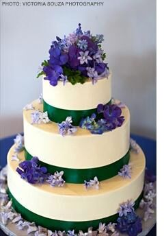 green and purple wedding cakes jcakes branford ct 14959