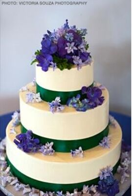 Wedding Cakes In Newington Ct