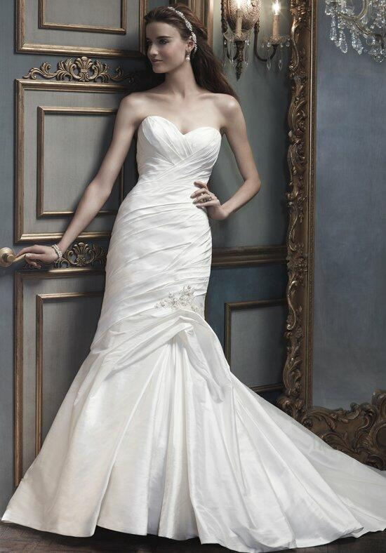 CB Couture B073 Wedding Dress photo