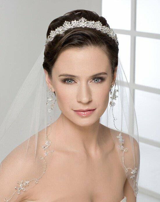 Bel Aire Bridal 6203 Wedding Veils photo