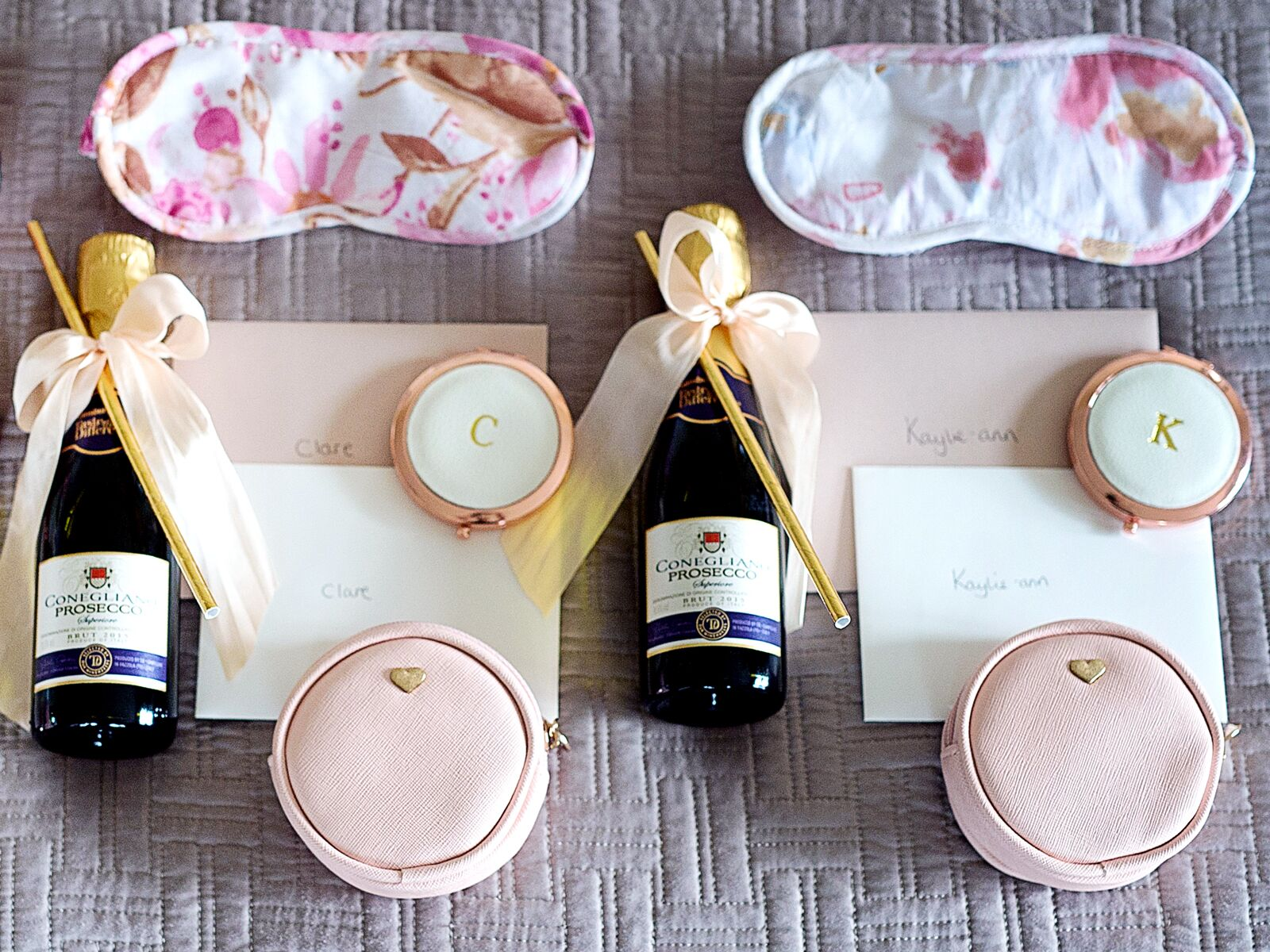 Affordable Bridesmaid Gifts Under 30 Gifts Your Friends