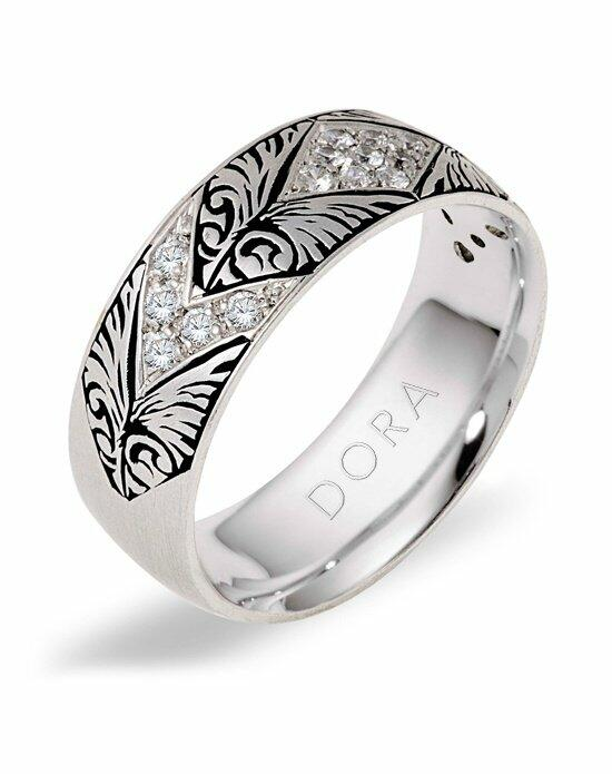 Dora Rings 5457000 Wedding Ring photo