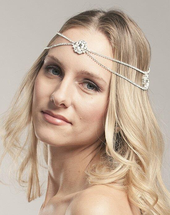 Laura Jayne Lissa Boho Headchain Wedding  photo