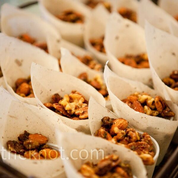 Wedding Mini Desserts: Mini Wedding Desserts