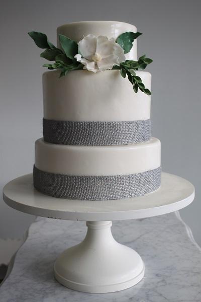 Jenny S Wedding Cakes Amesbury Ma