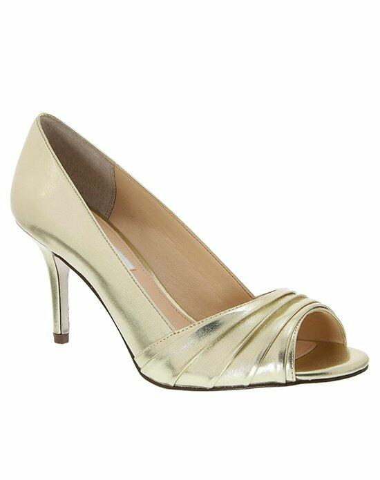 Nina Bridal VESTA_FOOL'S GOLD Wedding Shoes photo