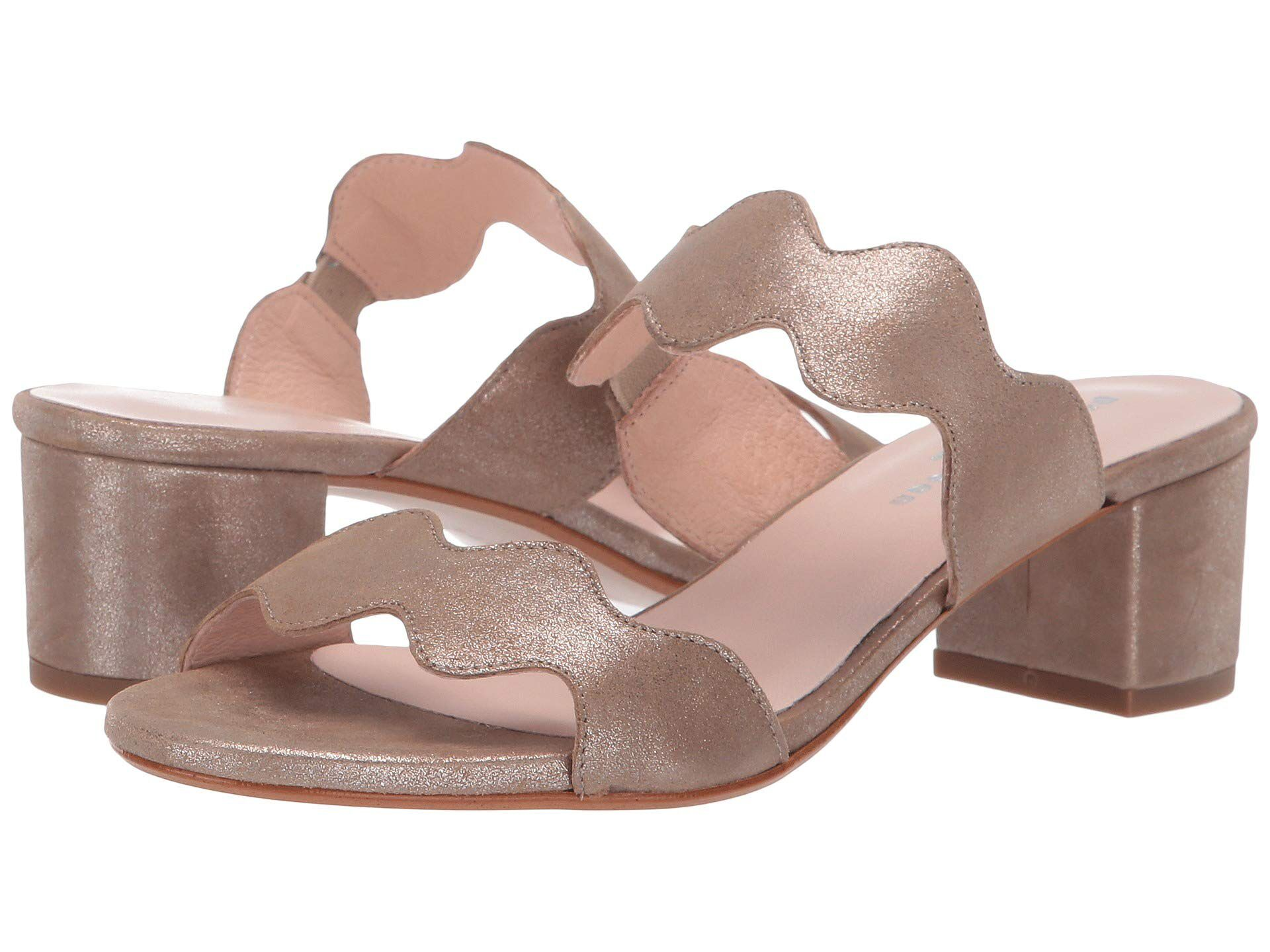 65c32a7ba 28 Beach Wedding Shoes That Are Stylish and Sand-Ready