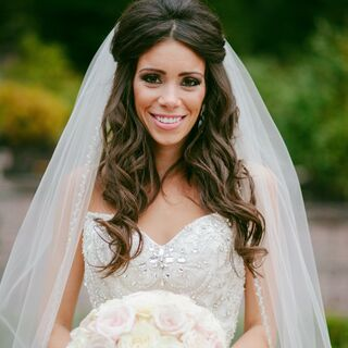 Wedding hairstyles bridesmaid hairstyles half up wedding hairstyles junglespirit Gallery