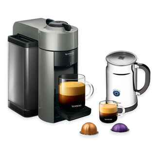 Nespresso wedding registry gift