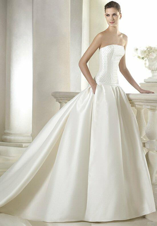 ST. PATRICK Siannan Wedding Dress photo