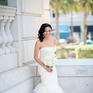 Spring Wedding - Spring Wedding Ideas - Spring Wedding Colors