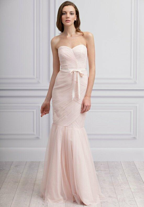 Monique Lhuillier Bridesmaids 450084 Bridesmaid Dress photo