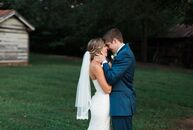 When Allie Beth Simmons (23 and a fitness instructor) and Timothy Stuckey (24 and a loan officer) met at a CrossFit class in Athens, Georgia, they imm