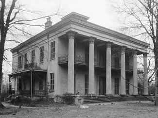 Sturdivant Hall Mansion Selma, Alabama