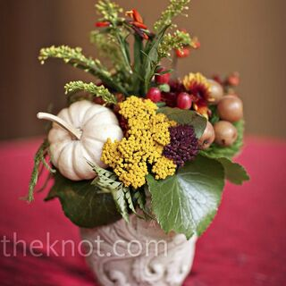 Wedding flowers bouquets and centerpieces fall wedding centerpieces fall wedding centerpieces junglespirit Image collections